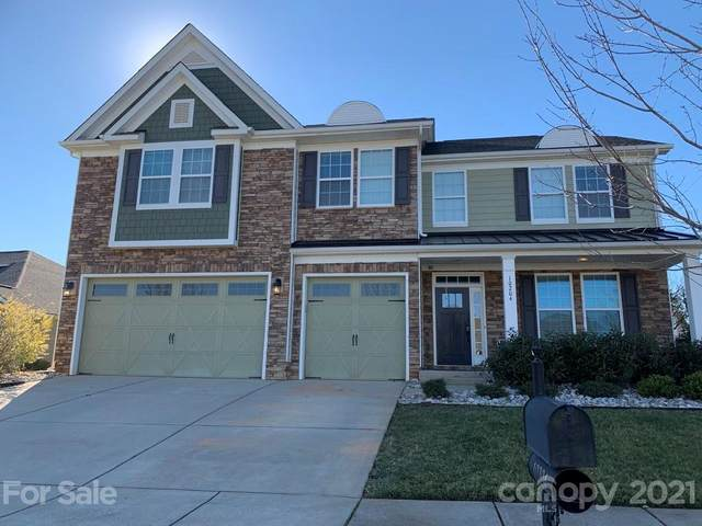 10204 Casa Nuestra Drive, Charlotte, NC 28214 (#3711669) :: Home and Key Realty