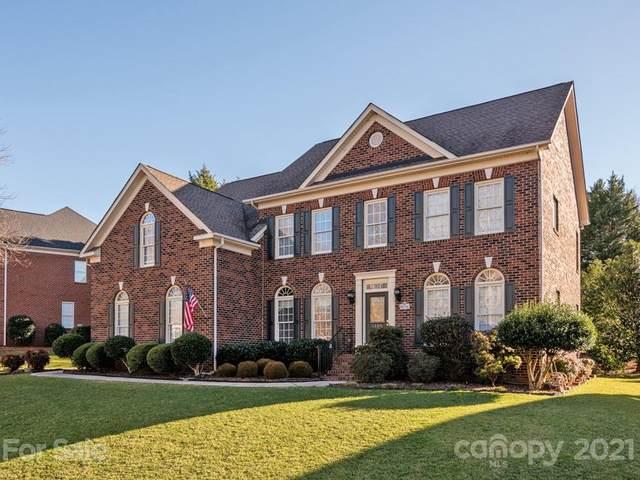 1300 Iveyridge Drive, Waxhaw, NC 28173 (#3711675) :: Homes with Keeley | RE/MAX Executive
