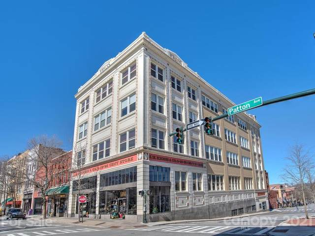 59 College Street #201, Asheville, NC 28801 (#3711681) :: NC Mountain Brokers, LLC