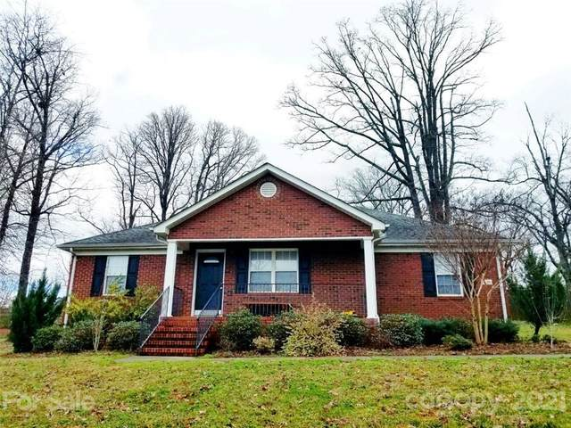 4013 Mountain Drive, Monroe, NC 28112 (#3711683) :: Keller Williams South Park