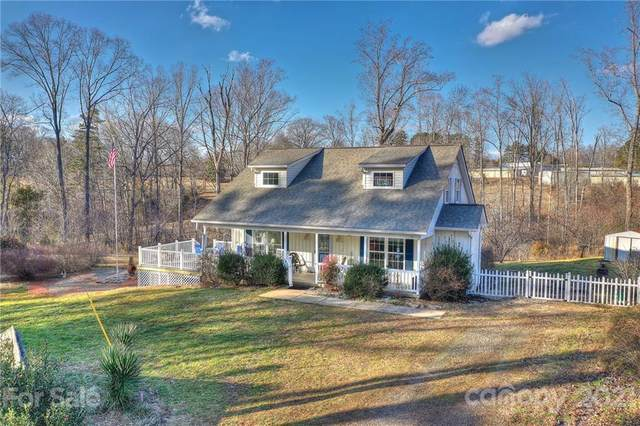 3639 Drum Campground Road, Sherrills Ford, NC 28673 (#3711690) :: LePage Johnson Realty Group, LLC