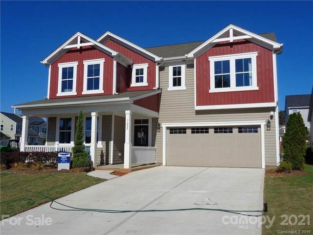 1655 Rutledge Hills Drive, York, SC 29745 (#3711696) :: Home and Key Realty
