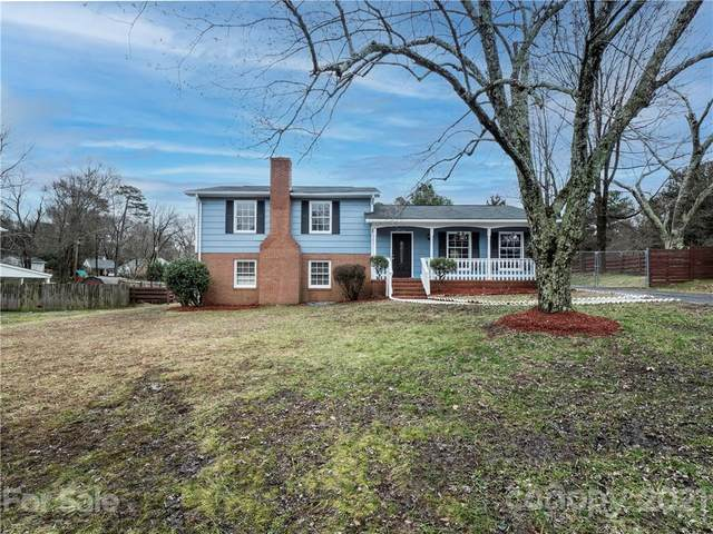 5800 Charing Place, Charlotte, NC 28211 (#3711698) :: Burton Real Estate Group