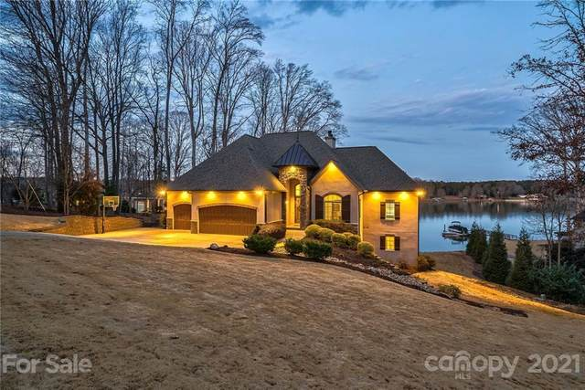 358 Beaten Path Road, Mooresville, NC 28117 (#3711703) :: LePage Johnson Realty Group, LLC