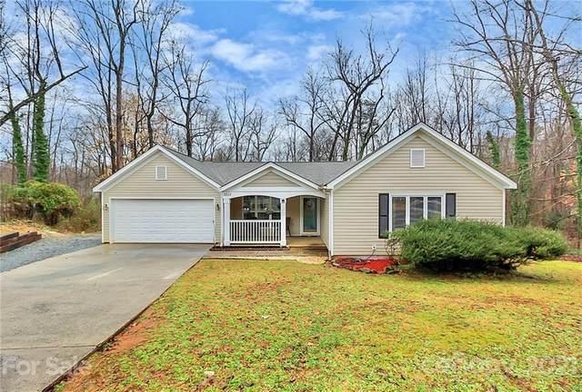 2802 Allenton Trails Lane, Charlotte, NC 28212 (#3711710) :: LePage Johnson Realty Group, LLC