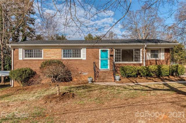 3237 Harrow Place, Charlotte, NC 28205 (MLS #3711714) :: RE/MAX Journey