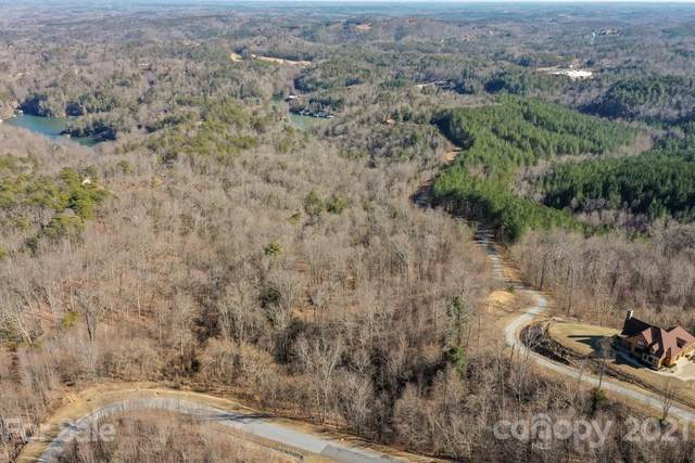 38.80 acres Bear Cliff Way, Lake Lure, NC 28746 (#3711720) :: Keller Williams Professionals