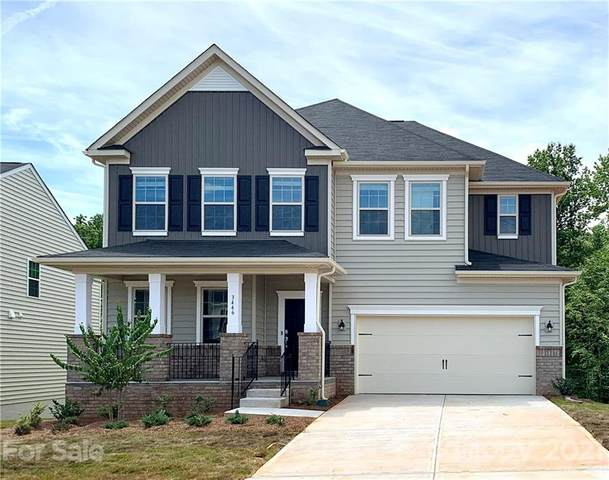 2626 Swamp Chestnut Oak Drive #340, Gastonia, NC 28056 (#3711722) :: Keller Williams South Park
