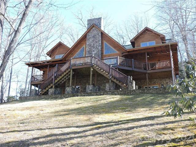 475 Toe River Road, Burnsville, NC 28714 (#3711724) :: Bigach2Follow with Keller Williams Realty