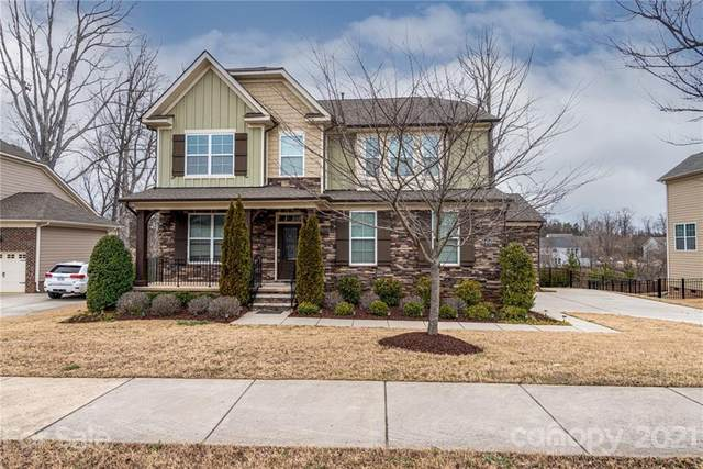 6404 Myston Lane, Huntersville, NC 28078 (#3711727) :: The Sarver Group