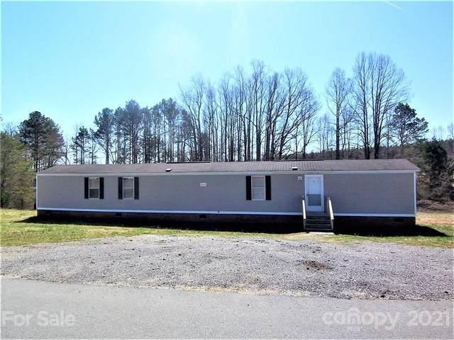 112 Deer Meadow Lane, Lawndale, NC 28090 (#3711732) :: Rhonda Wood Realty Group