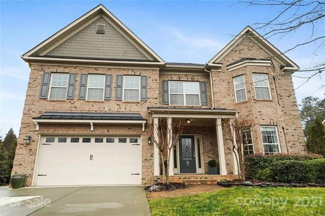 8912 Red Barone Drive, Waxhaw, NC 28173 (#3711735) :: Carver Pressley, REALTORS®