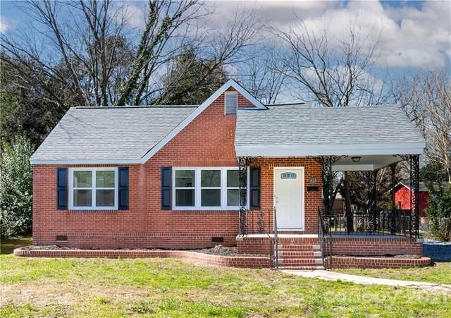 624 Rockwood Drive, Rock Hill, SC 29730 (#3711738) :: Cloninger Properties