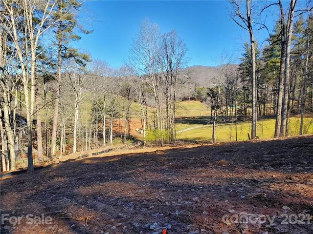 33 Fairway View Drive, Weaverville, NC 28787 (#3711753) :: NC Mountain Brokers, LLC