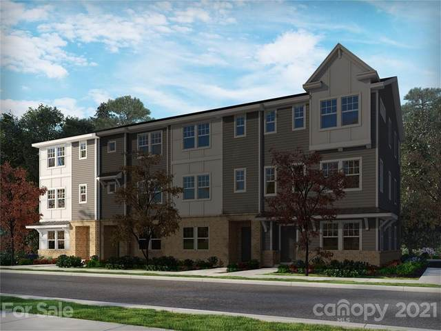 3016 Hovenweep Alley, Charlotte, NC 28217 (#3711765) :: High Performance Real Estate Advisors