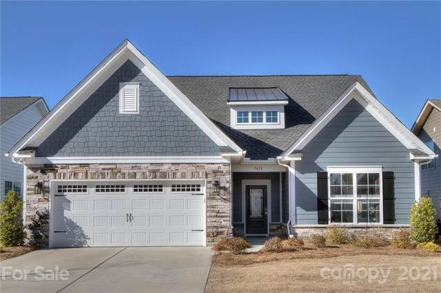 7410 Clouds Rest Drive #222, Fort Mill, SC 29707 (#3711766) :: Premier Realty NC