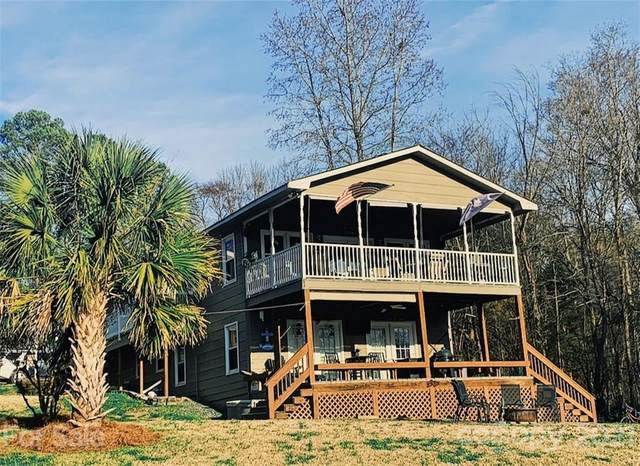 335 Carroll Cove, Lake Wylie, SC 29710 (#3711773) :: Mossy Oak Properties Land and Luxury