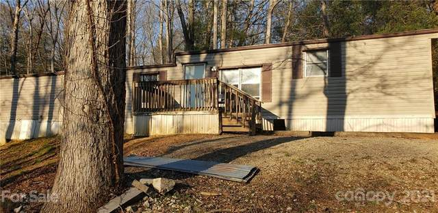 92 Laurel Loop, Fletcher, NC 28732 (#3711775) :: Home and Key Realty