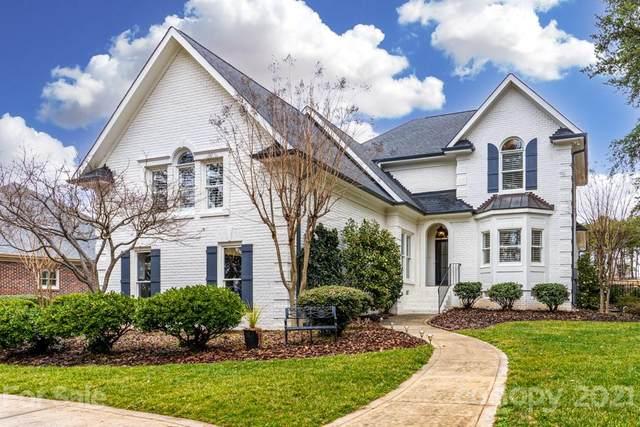 17319 Green Dolphin Lane, Cornelius, NC 28031 (#3711780) :: Mossy Oak Properties Land and Luxury