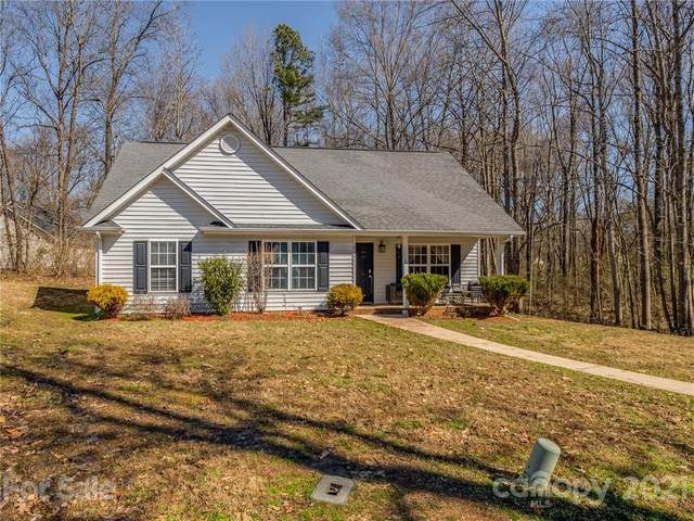 6331 Nature Walk Drive, Charlotte, NC 28212 (#3711786) :: Besecker Homes Team