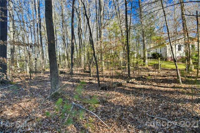 Lot 16 Mountain Haven Drive #16, Mars Hill, NC 28754 (#3711798) :: Keller Williams Professionals