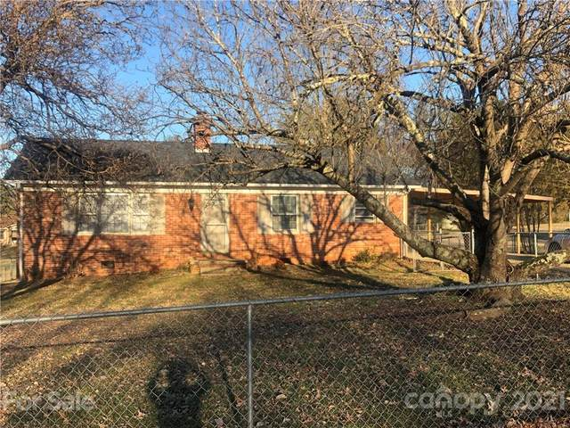 3540 36th Street Place NE, Hickory, NC 28601 (#3711800) :: Odell Realty