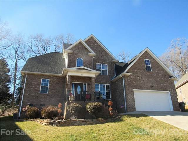 1255 10th St Place NW, Hickory, NC 28601 (#3711804) :: Premier Realty NC
