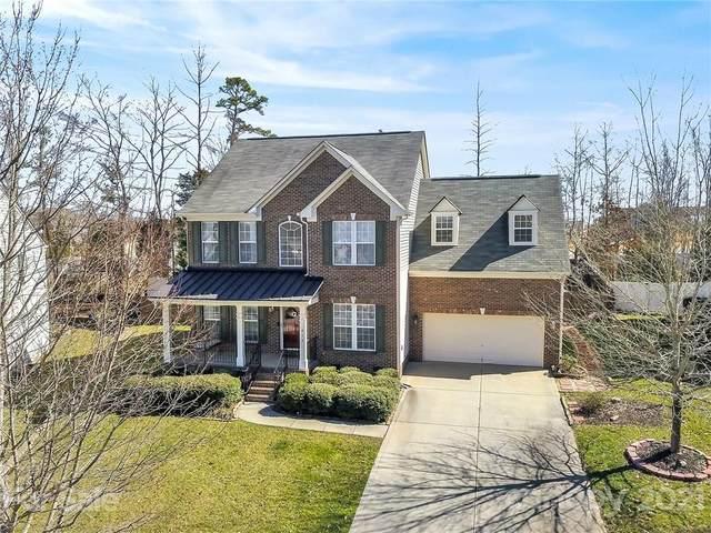 413 Chorus Road, Fort Mill, SC 29715 (#3711807) :: MartinGroup Properties