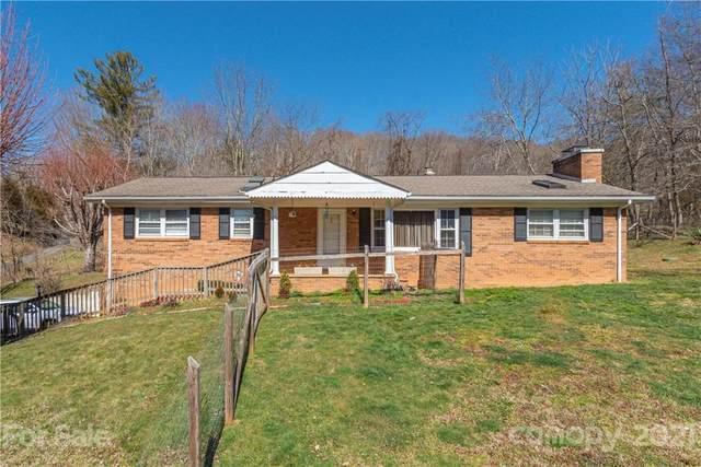 86 Hawk Haven Cove, Waynesville, NC 28786 (#3711813) :: Scarlett Property Group