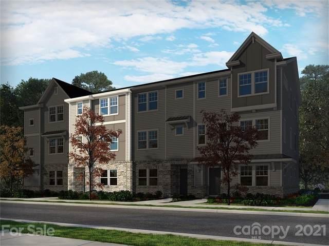 2523 Arbor Loop Drive, Charlotte, NC 28217 (#3711814) :: High Performance Real Estate Advisors