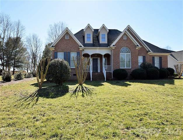 3923 Arbor Creek Court, Monroe, NC 28110 (#3711825) :: The Sarver Group