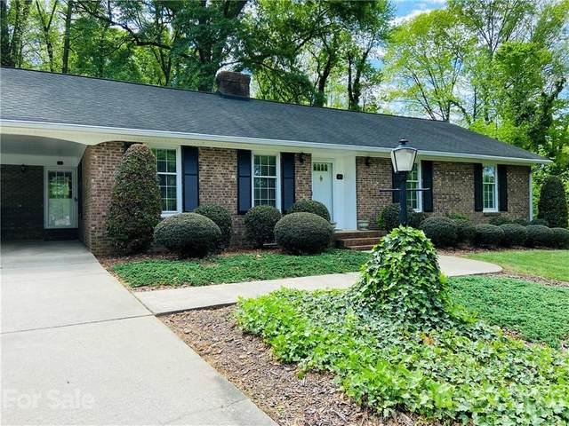 321 Lakewood Road, Belmont, NC 28012 (#3711832) :: High Performance Real Estate Advisors