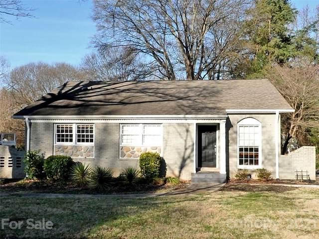 1319 Paddock Circle, Charlotte, NC 28209 (#3711833) :: Home and Key Realty