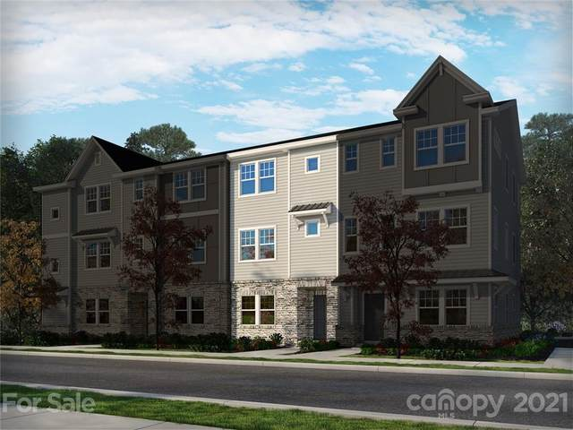 2527 Arbor Loop Drive, Charlotte, NC 28217 (#3711835) :: High Performance Real Estate Advisors