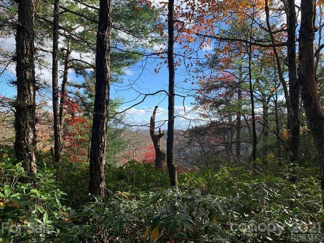 Lot 21 Toxaway Court #21, Lake Toxaway, NC 28747 (#3711849) :: The Snipes Team | Keller Williams Fort Mill
