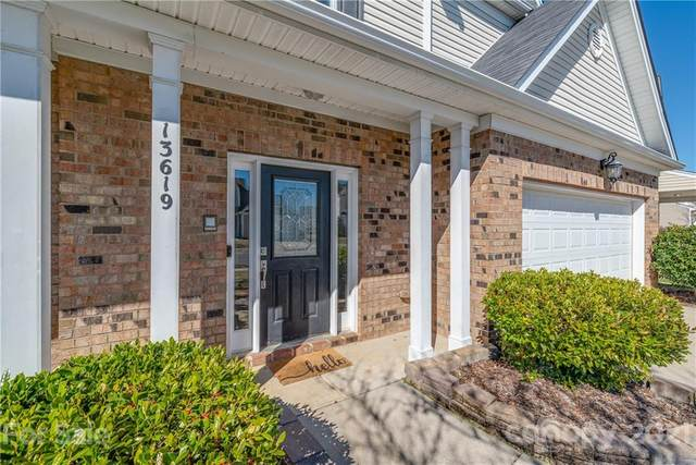 13619 Armour Ridge Drive, Charlotte, NC 28273 (#3711868) :: DK Professionals Realty Lake Lure Inc.