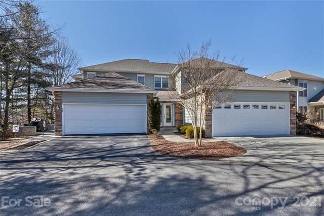 32 Cove Park Lane, Hendersonville, NC 28739 (#3711872) :: NC Mountain Brokers, LLC