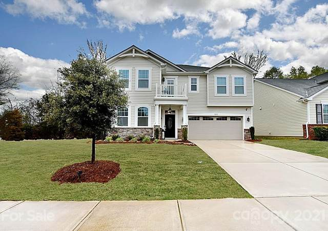 1825 Burlington Drive, York, SC 29745 (#3711878) :: Keller Williams South Park
