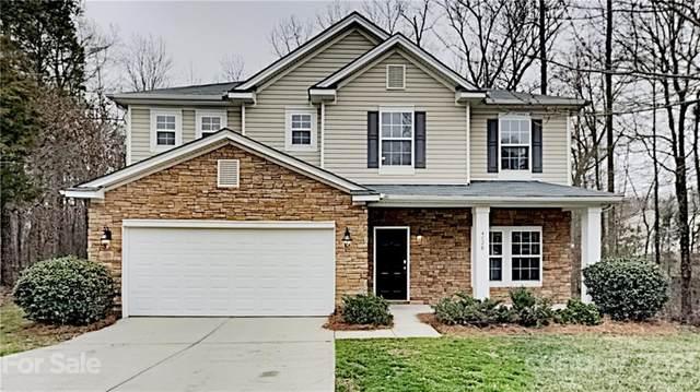 4628 Brookwood Road, Charlotte, NC 28215 (#3711922) :: Rhonda Wood Realty Group