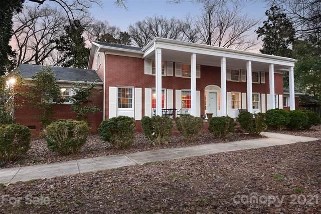 201 S Main Street, Mount Gilead, NC 27306 (#3711946) :: Mossy Oak Properties Land and Luxury