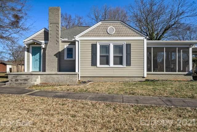 489 14th Avenue NE, Hickory, NC 28601 (#3711959) :: Scarlett Property Group