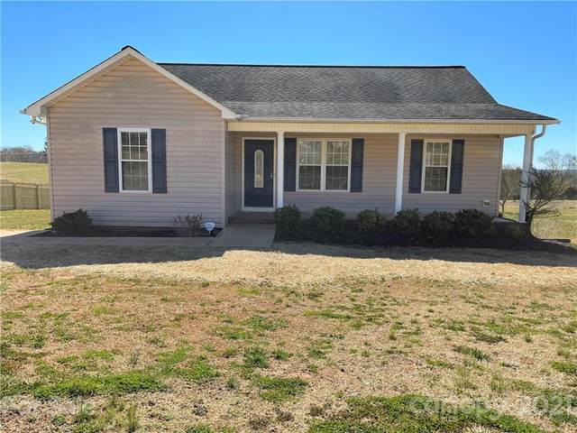 3495 Ritchie Road #23, Lincolnton, NC 28092 (#3711966) :: Premier Realty NC