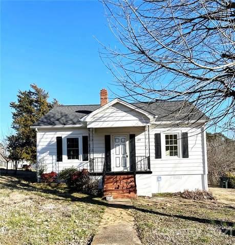 306 Magnolia Street, Granite Falls, NC 28630 (#3711973) :: High Performance Real Estate Advisors