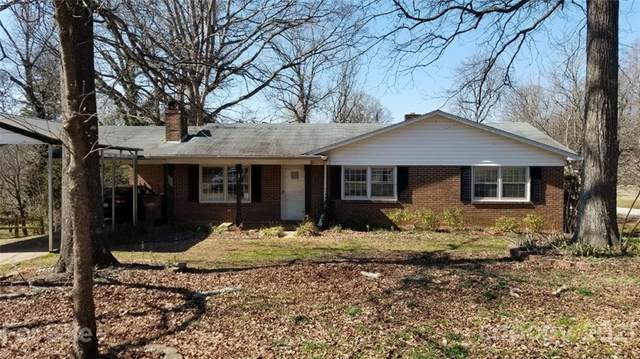 1264 Oaklane Drive, Lincolnton, NC 28092 (#3711977) :: Carolina Real Estate Experts