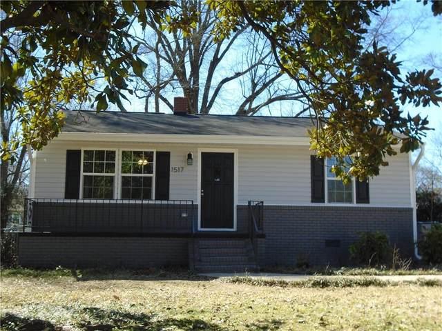 1517 Poston Circle, Gastonia, NC 28054 (#3712002) :: Homes with Keeley | RE/MAX Executive