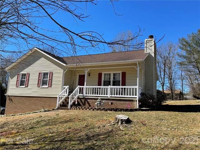 3387 Sandi Drive, Lenoir, NC 28645 (#3712008) :: NC Mountain Brokers, LLC