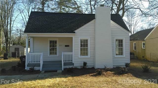 523 Hampton Street, Rock Hill, SC 29730 (#3712014) :: High Performance Real Estate Advisors