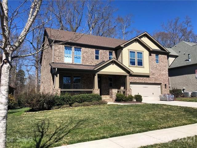 122 Kingsdown Avenue, Charlotte, NC 28270 (#3712015) :: NC Mountain Brokers, LLC