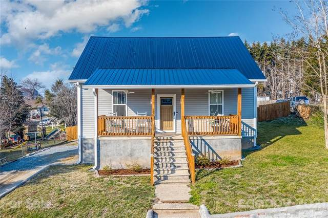 61 Second Street, Marion, NC 28752 (#3712016) :: Besecker Homes Team