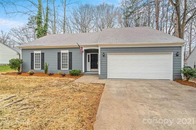 7413 Cross Tie Court, Mint Hill, NC 28227 (#3712018) :: LKN Elite Realty Group | eXp Realty